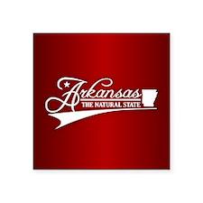 Arkansas State of Mine Sticker