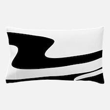 Yin Yang Shebang Pillow Case