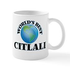 World's Best Citlali Mugs
