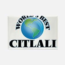 World's Best Citlali Magnets