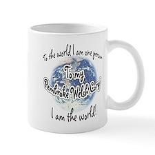 Pembroke World2 Mug