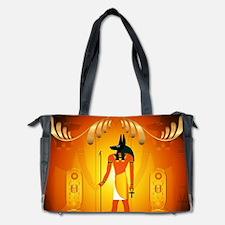 Anubis Diaper Bag