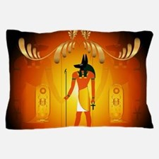 Anubis Pillow Case