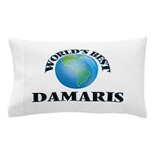 World's Best Damaris Pillow Case