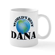 World's Best Dana Mugs