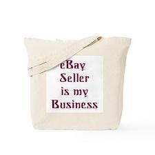 eBay Tote Bag