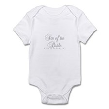 Son of the Bride Infant Bodysuit