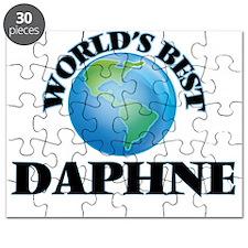 World's Best Daphne Puzzle