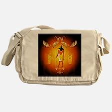Anubis Messenger Bag