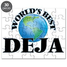 World's Best Deja Puzzle