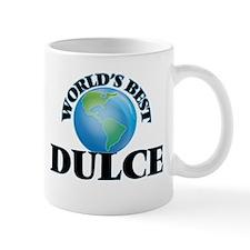 World's Best Dulce Mugs