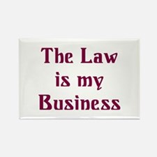 Attorney Lawyer Rectangle Magnet (10 pack)