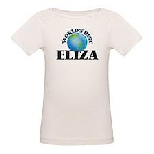 World's Best Eliza T-Shirt