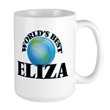 World's Best Eliza Mugs