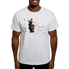 Confetti Streetlight T-Shirt