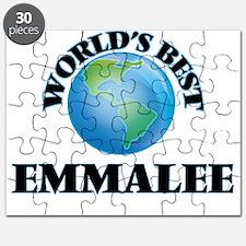World's Best Emmalee Puzzle