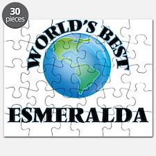 World's Best Esmeralda Puzzle