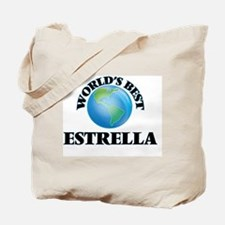 World's Best Estrella Tote Bag