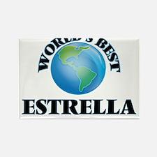 World's Best Estrella Magnets