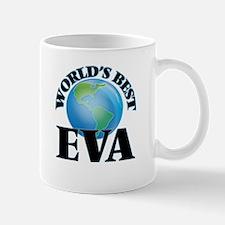 World's Best Eva Mugs