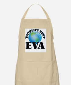 World's Best Eva Apron