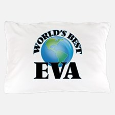 World's Best Eva Pillow Case