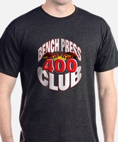 BENCH 400 CLUB T-Shirt