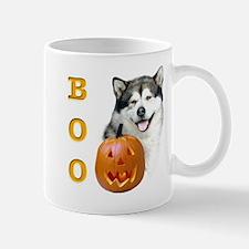 Malamute Boo Mug