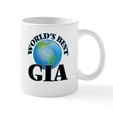 World's Best Gia Mugs