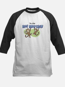 Big Brother (Monkey) Tee