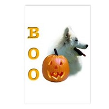 Eskimo Boo Postcards (Package of 8)