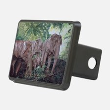 Freedom in the Forest Hitch Cover