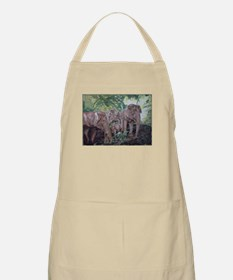 Freedom in the Forest Apron