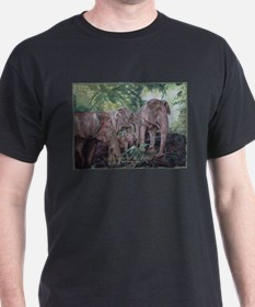 Freedom in the Forest T-Shirt