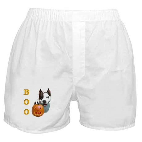 Am Staff Boo Boxer Shorts