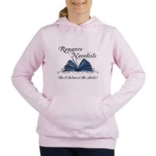 Novelist Women's Hooded Sweatshirt