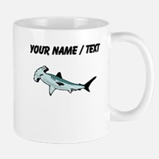 Custom Hammerhead Shark Mugs