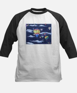 Up Up and Away Baseball Jersey