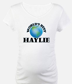 World's Best Haylie Shirt