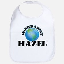 World's Best Hazel Bib
