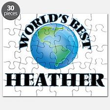 World's Best Heather Puzzle