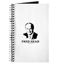 Fred Head Journal