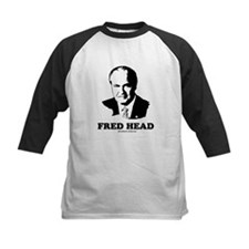 Fred Head Tee