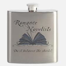 Unique Author Flask