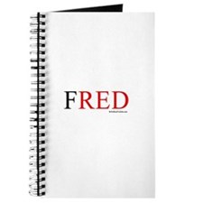 Fred 2008 Journal