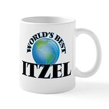 World's Best Itzel Mugs