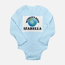 World's Best Izabella Body Suit