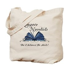 Cute Romance Tote Bag