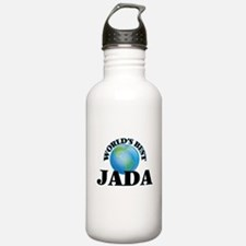World's Best Jada Water Bottle