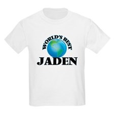 World's Best Jaden T-Shirt